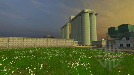 Kuban v3 for Farming Simulator 2013