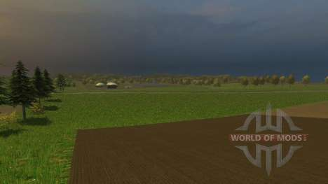 Canada for Farming Simulator 2013