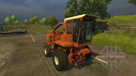 Don A for Farming Simulator 2013