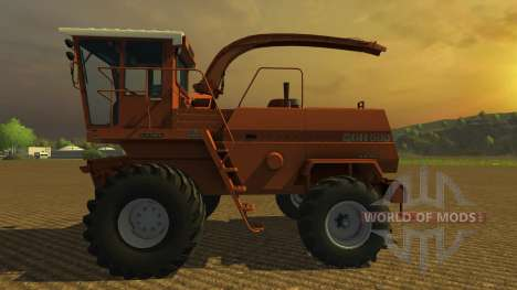 Don A for Farming Simulator 2013