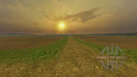 Kuban v3 for Farming Simulator 2013