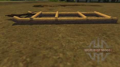 Sani for Farming Simulator 2013