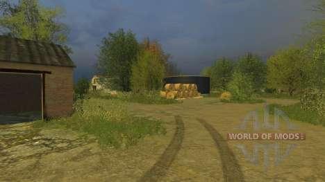 Varvarovka for Farming Simulator 2013