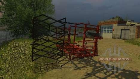 KPS-8 for Farming Simulator 2013