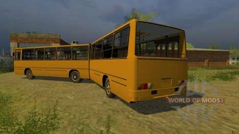Ikarus 280 for Farming Simulator 2013