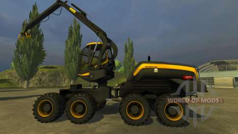 Ponsse Scorpion for Farming Simulator 2013