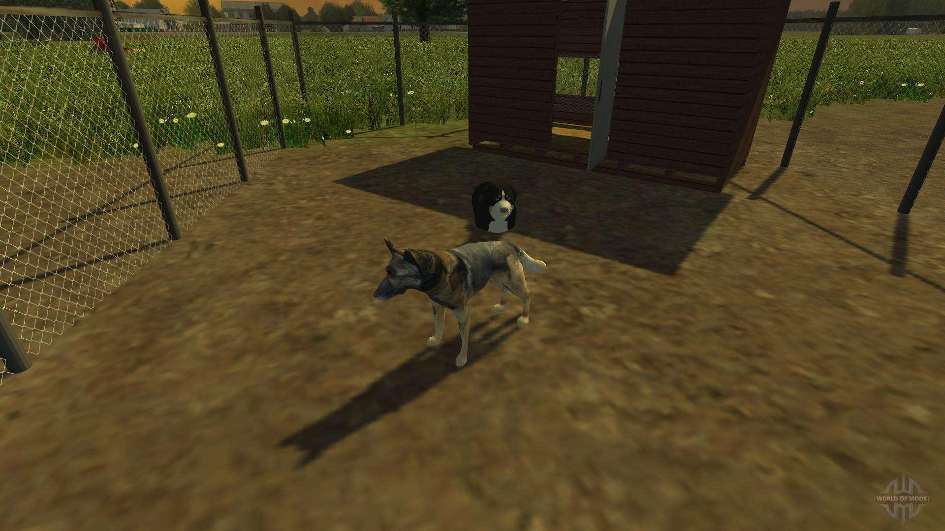 смотреть фермер симулятор 2010