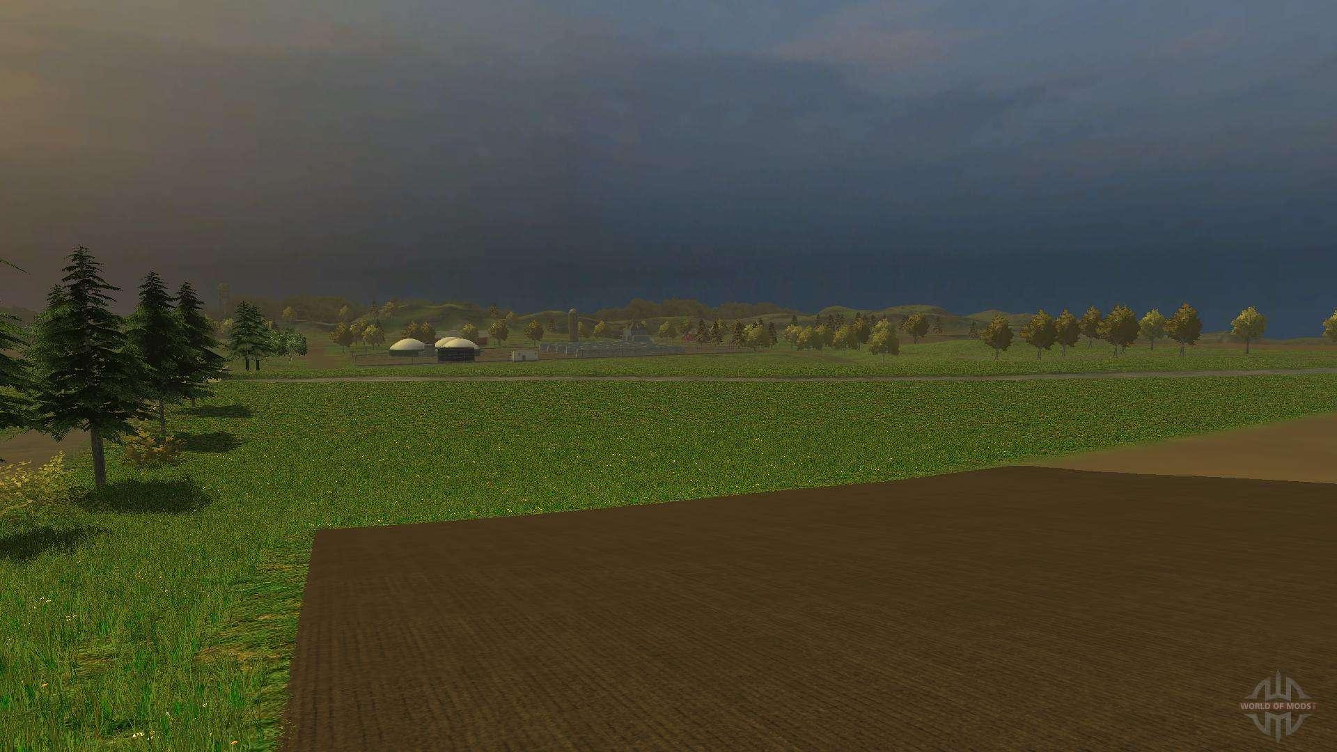 for Farming Simulator 2013