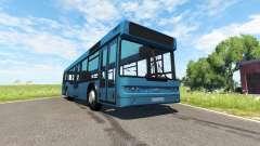 MAZ-203 blue