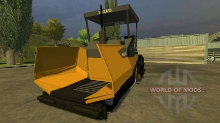 Paver for Farming Simulator 2013