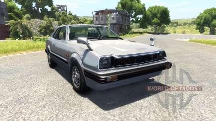 Honda Prelude SN for BeamNG Drive