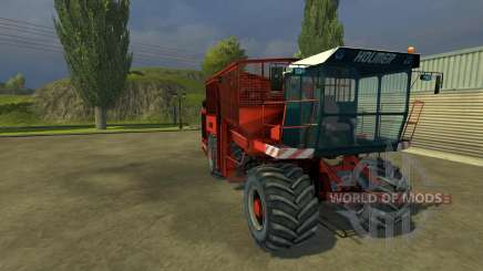Holmer Terra Dos for Farming Simulator 2013