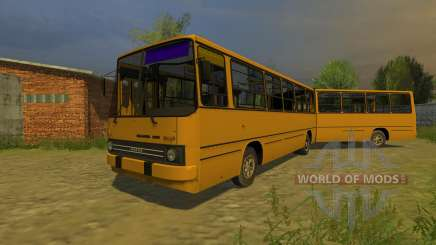 Ikarus 280 for Farming Simulator 2013