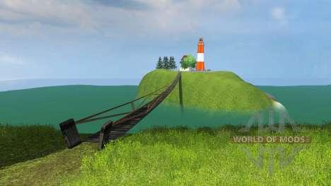 Sweet Home for Farming Simulator 2013