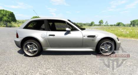 BMW Z3 M Power 2002 for BeamNG Drive