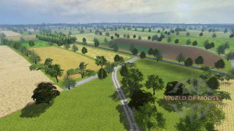 Nelmanowice for Farming Simulator 2013