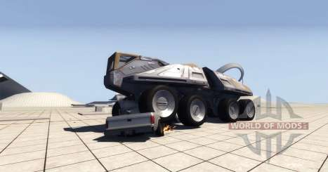 AT-TE Remastered for BeamNG Drive