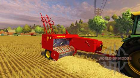 Welger AP-52 for Farming Simulator 2013
