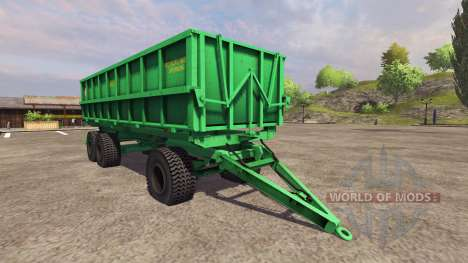 PSTB-17 for Farming Simulator 2013