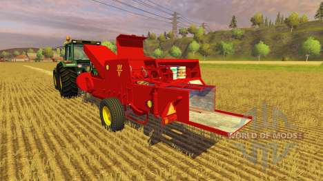 Welger AP-52 for Farming Simulator 2013