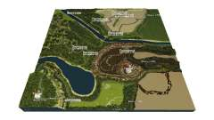 Map b1 for Spin Tires