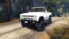 Chevrolet K20 Terror