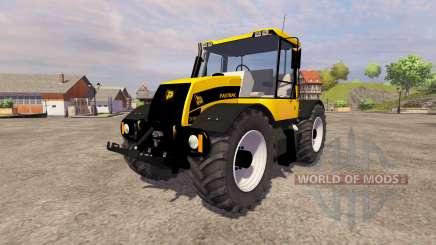 JCB Fastrac 3185 v1.0 for Farming Simulator 2013