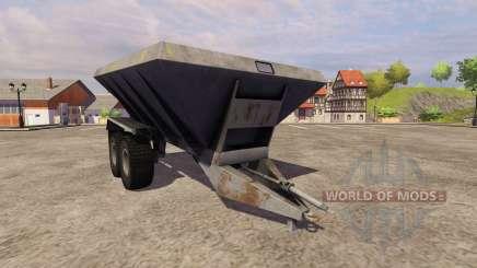 MVU-8B for Farming Simulator 2013