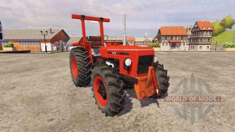 Zetor 6911 and 6945 for Farming Simulator 2013