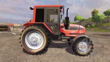 MTZ 920.3 Belarus for Farming Simulator 2013