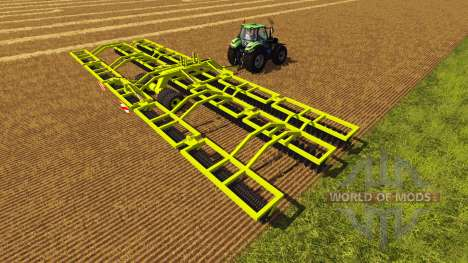 Gregoire Besson XXL for Farming Simulator 2013