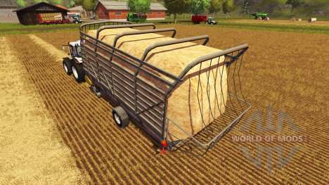 T0-50-2 for Farming Simulator 2013