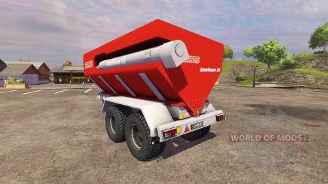Perard Interbenne 25 for Farming Simulator 2013
