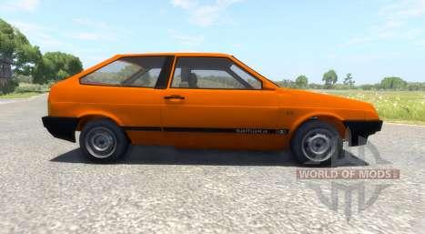 VAZ-2108 for BeamNG Drive