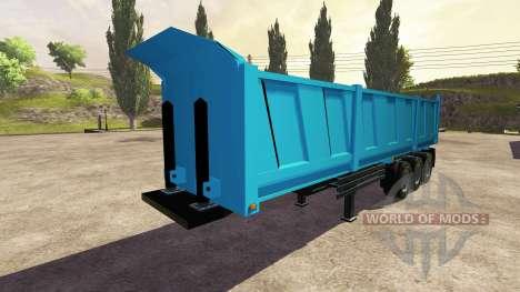 Agroliner 40 WQ for Farming Simulator 2013