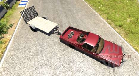 Bruckell Moonhawk [pack] for BeamNG Drive