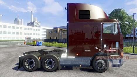 International 9800 for Euro Truck Simulator 2