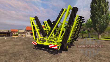 Gregoire Besson XXL for Farming Simulator 2013