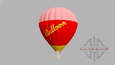 Balloon for Farming Simulator 2013