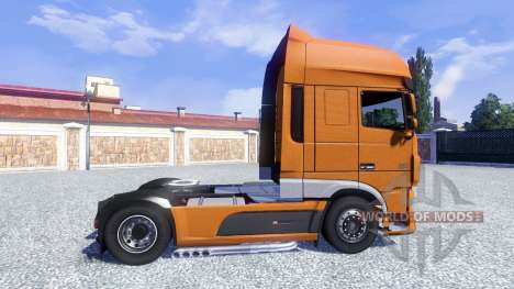 DAF XF Euro 6 for Euro Truck Simulator 2