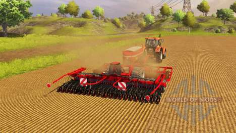 Horsch SW 3500S Pronto 6AS Maistro RC for Farming Simulator 2013