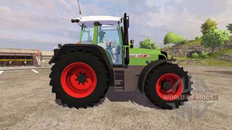 Fendt 818 Vario for Farming Simulator 2013
