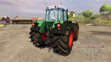 Fendt 930 Vario TMS for Farming Simulator 2013