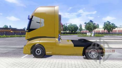 Renault Radiance for Euro Truck Simulator 2