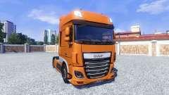 DAF XF Euro 6 for Euro Truck Simulator 2