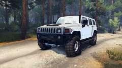 Hummer H3 v0.2