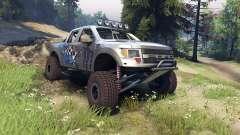 Ford Raptor Pre-Runner monster