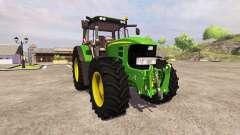 John Deere 6830 Premium v2.2