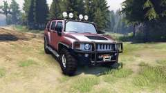 Hummer H3