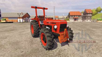 Zetor 6911 and 6945 for Farming Simulator 2013